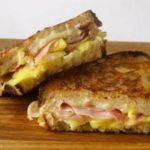 grilled-ham-and-cheese
