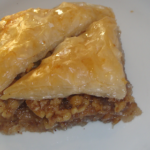 homemade-baklava