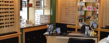 Eye Care Centers of Valparaiso