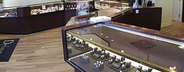 Jewelry & Watch Stores of Valparaiso
