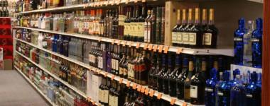 Liquor Stores in Valparaiso