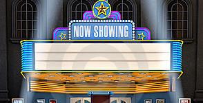 Theaters in Valparaiso