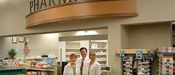 Pharmacies of Valparaiso