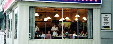 Restaurants & Cafes in Valparaiso