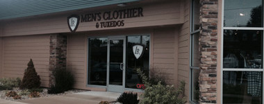 L.R. Men's Clothier & Tuxedos