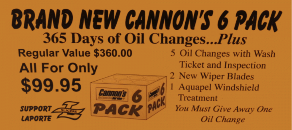 oil-changes-for-a-year