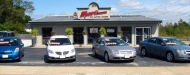 Spoor's Auto Sales